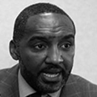 Dr. Leroy Logan